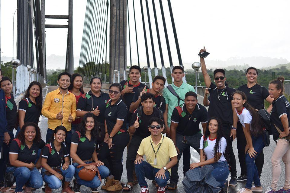 Ifap completa quatro anos em Oiapoque