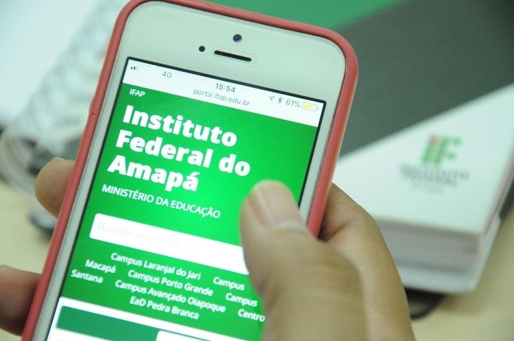 Ifap ofertará EaD para os cursos superiores